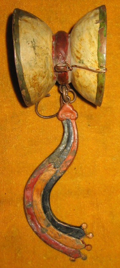 Antique Phurba http://www.ebay.co.uk/itm/Amazing-3P-Old-Antique-Tibet-Iron-Phurba-Museum-Quality-/400318573524