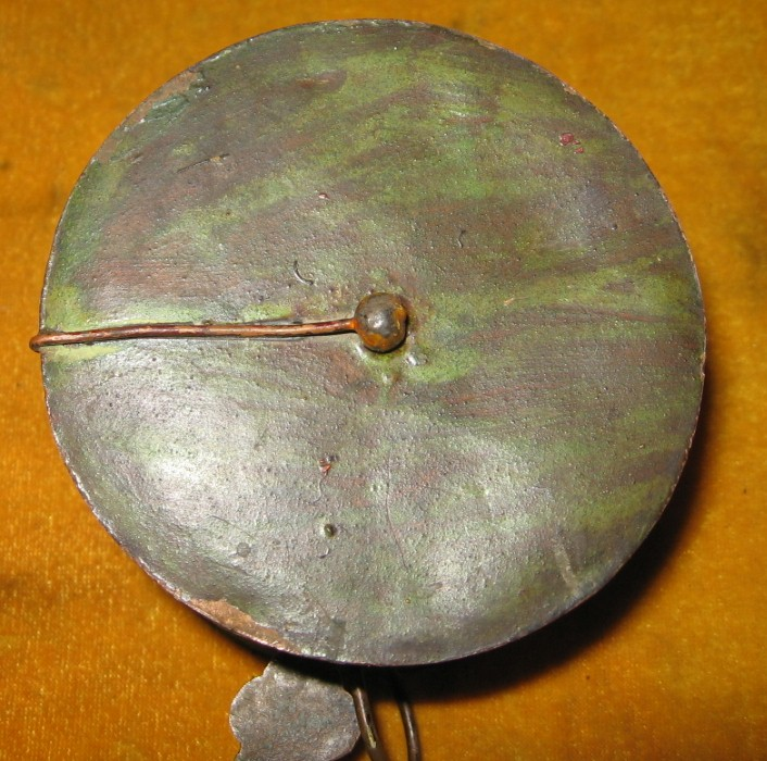 Antique Phurba http://www.ebay.com/itm/Amazing-3P-Old-Antique-Tibet-Iron-Phurba-Museum-Quality-/400487621567